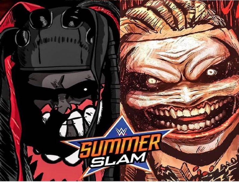 The Demon vs The Fiend