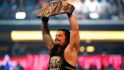 Who will the Big Dog face at Summerslam?