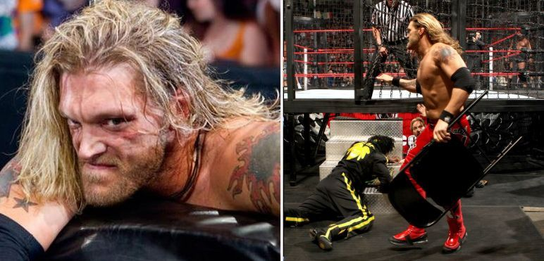 The Rated-R Superstar had an extraordinary career but made plenty of enemies with his vile deeds.