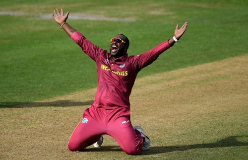 West Indies's lone front line spinner will have to shoulder lot of responsibility