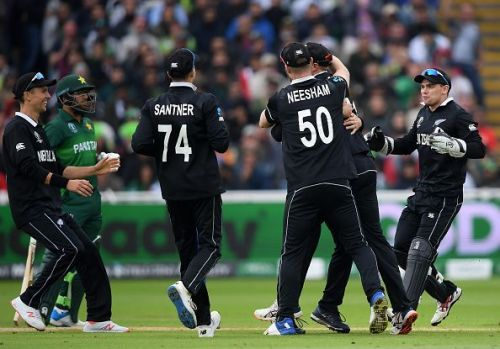 New Zealand finds them in a tricky situation after Pakistan defeat.