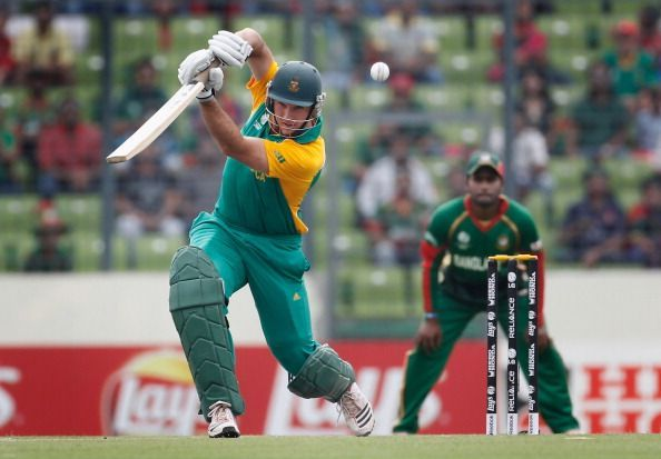 Graeme Smith had an indomitable fighting spirit.