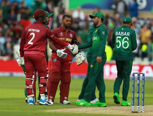 Pakistan has been on a wretched run ever since they landed in England