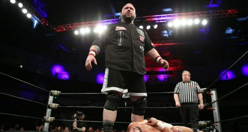 Bully Ray fate awaits the judgment of Ring of Honor