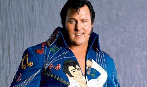 Was the Honky Tonk Man really a babyface when he joined the then-WWF in 1986? Just as Hulk Hogan.
