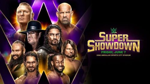 What twists amd turns await at Super ShowDown?