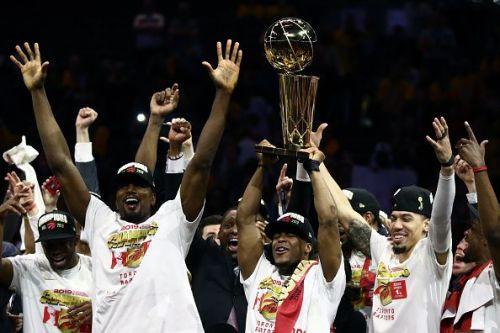 2019 NBA Champions the Toronto Raptors what's next?