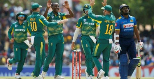 Rabada & Co have failed to fire so far in this World Cup