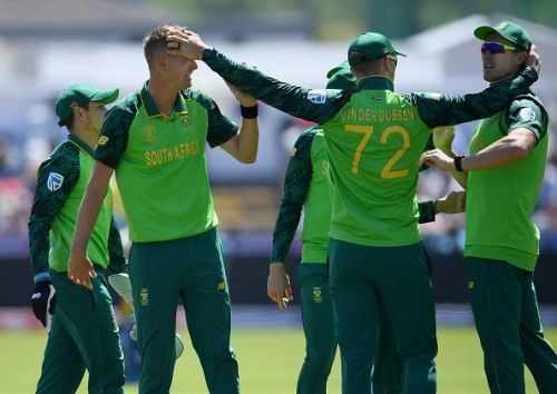 Sri Lanka v South Africa - ICC Cricket World Cup 2019
