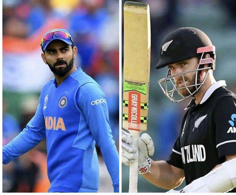 भारतीय टीम का सामना कल न्यूजीलैंड से होगा