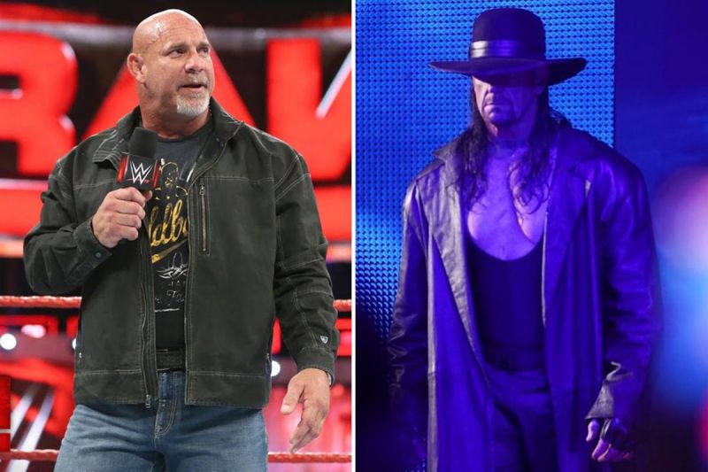 What will the former Universal Champion have to say following The Undertaker