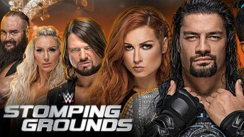 WWE's newest show is around the corner