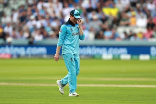 England v Australia - ICC Cricket World Cup 2019