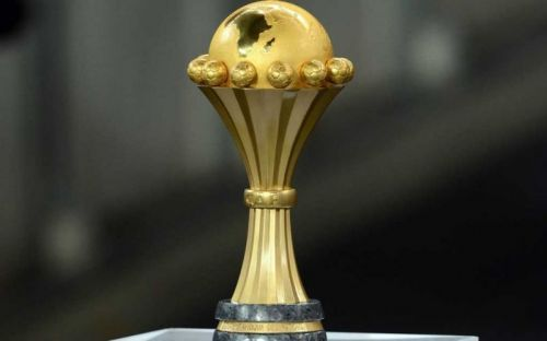 The AFCON trophy