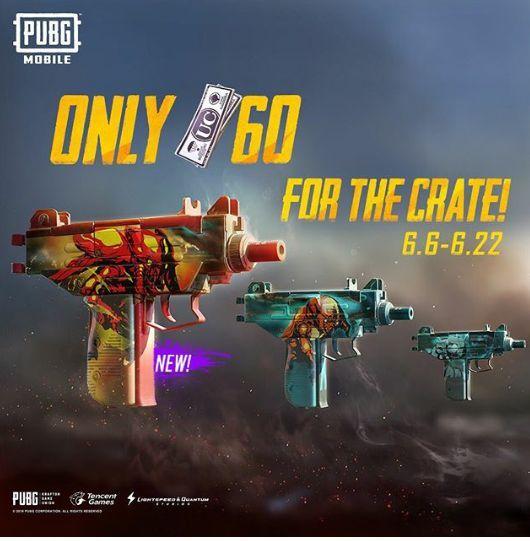Pubg Crates Ps4