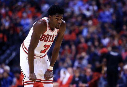 Justin Holiday will become an unrestricted free agent this summer
