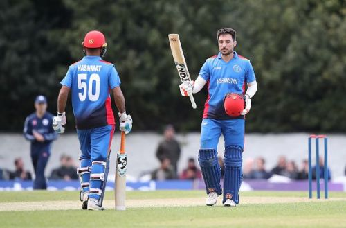 Afghanistan have excelled in ODIs of late