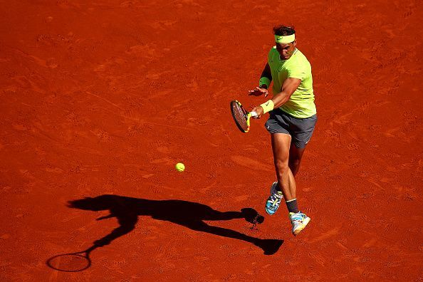 2019 French Open - Day Six