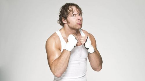 How close will Moxley be to Ambrose?