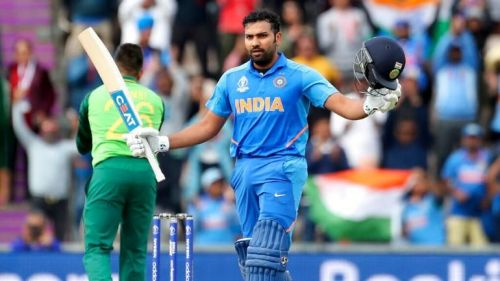 India start the tournament on a winning note against South Africa
