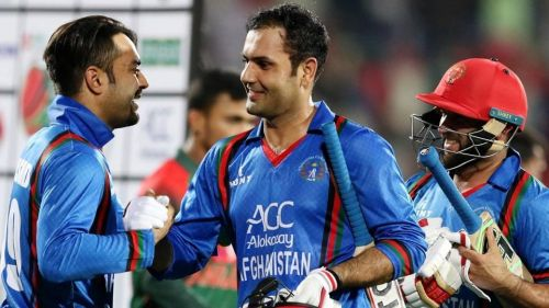 Afghanistan had defeated Sri Lanka in the 2018 Asia Cup