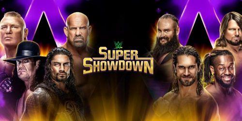 WWE returns to Jeddah
