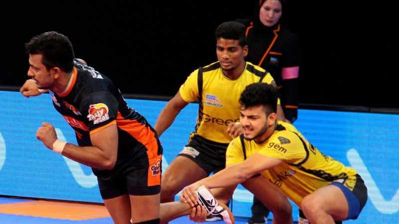 Image result for telugu titans vishal bhardwaj