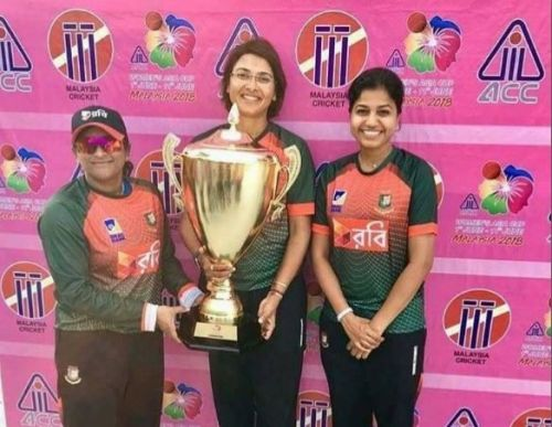 Devieka speaks about the struggles of players, in general, and how Women's Cricket has evolved over the last few years