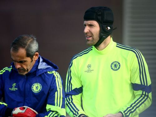 Petr Cech is back to play a new role at Chelsea