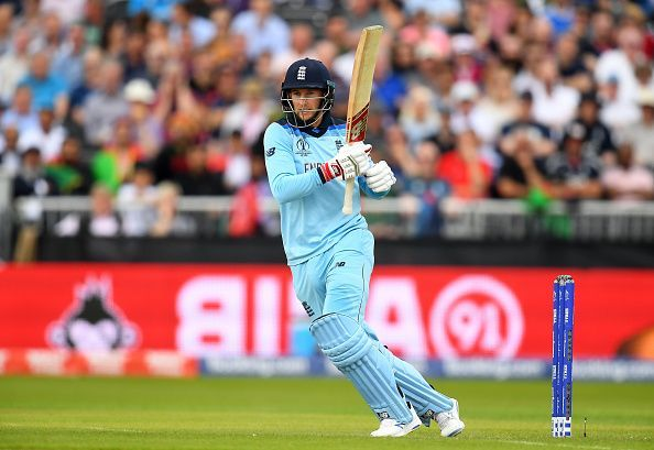 England v Afghanistan - ICC Cricket World Cup 2019