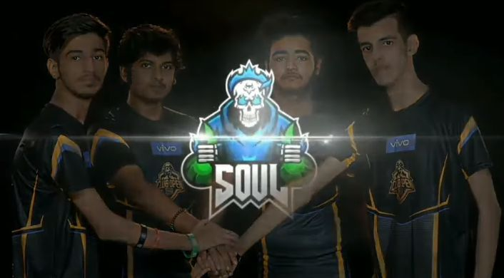 PMCO 2019: Soul Mortal and his Team Speaks About Team Soul's