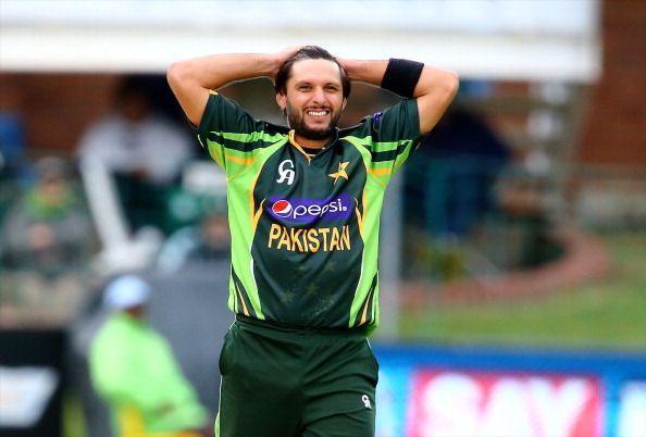 2nd One Day International: South Africa v Pakistan