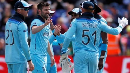England are in pretty good form after beating Bangladesh by 106 runs in their last fixture.
