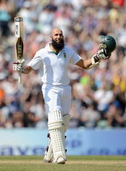 England v South Africa: 1st Investec Test - Day Four