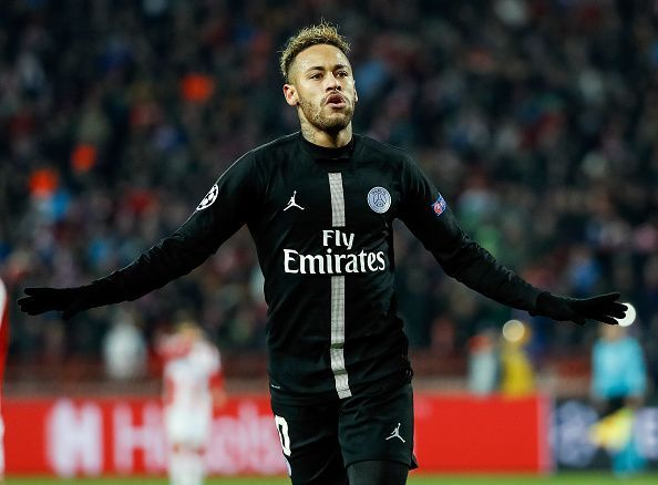 Neymar could be in for a shock return to Camp Nou