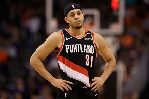 Seth Curry is among the players being linked with a move to the Detroit Pistons