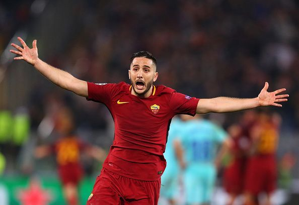 Kostas Manolas is likely to be in AS Roma at the end of the transfer window with Napoli and AC Milan in pursuit of the 28-year old.