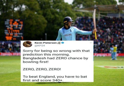 Jason Roy scored his third 150+ score in ODIs