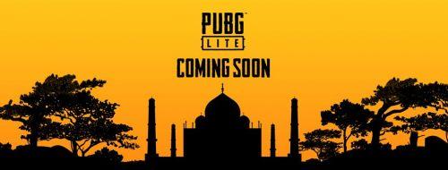 PUBG LITE Facebook Post