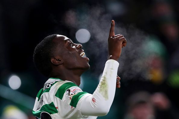 Timothy Weah, son of  George Weah, is now expected to move to Lille at the end of the season.