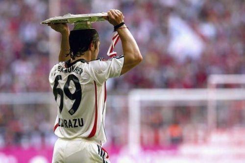 Bixente Lizarazu