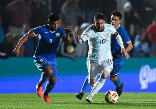 Messi will be key to Argentina's chances in the Copa America