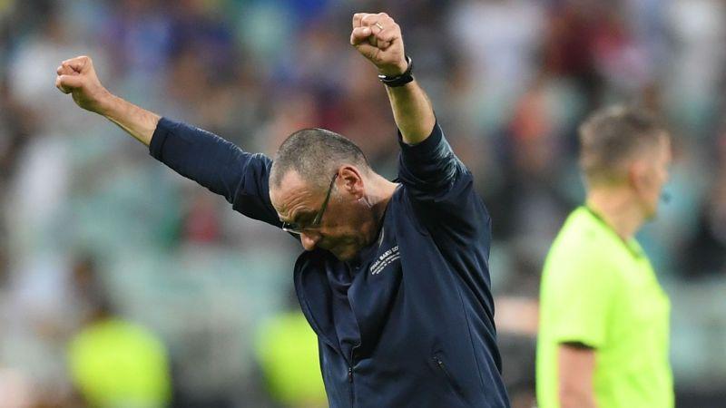 5b822cfc5 How can Sarri take Juventus to the next level?