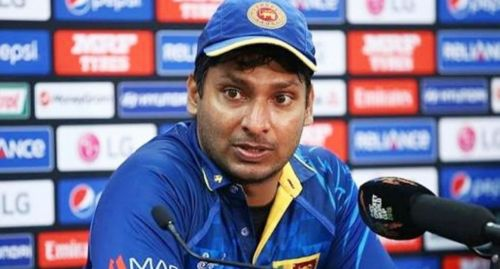 Sangakkara reveals who can break his record for most consecutive ODI centuries