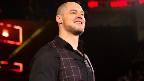 Imagine what happens when Baron Corbin and Sami Zayn betray each other!