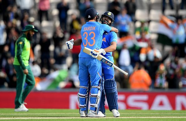 World Cup 2019 Top 5 Players Who Can Be The Leading Run Scorers