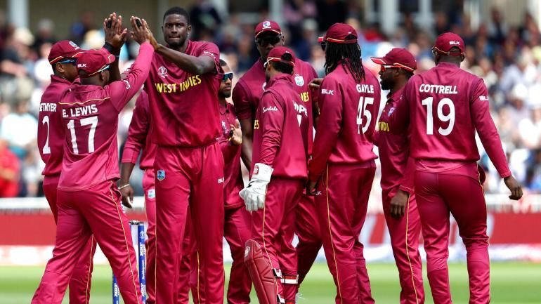 West Indies have looked as a unit with the ball.