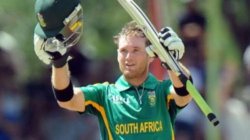 Colin Ingram