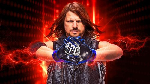 AJ Styles will more than likely be rated over 90... who won't that should be?