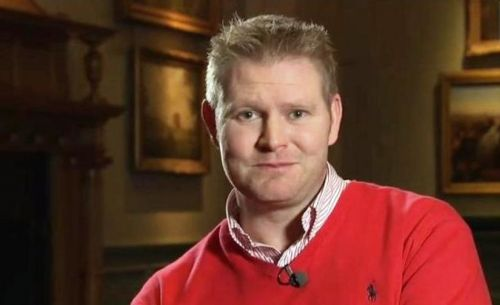 Former England cricketer - matthew Hoggard who doesn't play a single world cup match